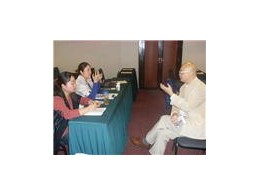 表达与问题解决技巧公开课程培训班